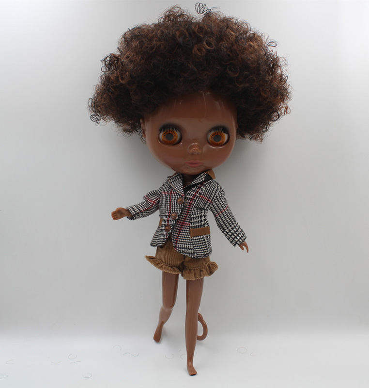 Free Shipping Top discount DIY Nude Blyth Doll item NO. 427 Doll limited gift special price cheap offer toy free shipping top discount 4 colors big eyes diy nude blyth doll item no 99 doll limited gift special price cheap offer toy