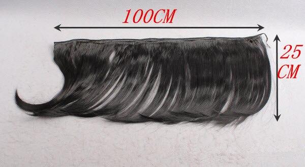 NOVO Veleprodaja 25 * 100cm visoke temperature žice ručno lutka - Lutke i pribor - Foto 3