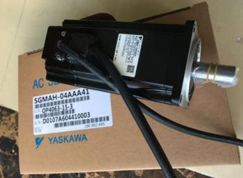 AC Servo Motor SGMGH-20ACA2C Used Tested Working