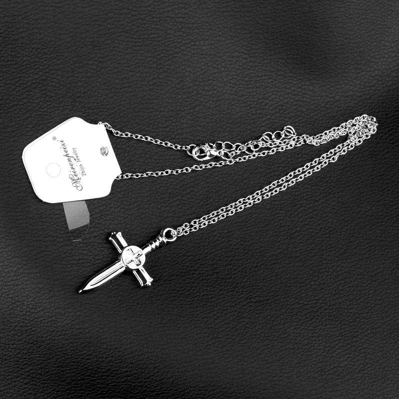 Новинка женское оригинальное ожерелье ювелирные изделия из фильма