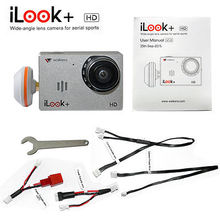 Original Walkera Upgraded iLook+HD FPV1080P HD Camera 5.8Ghz