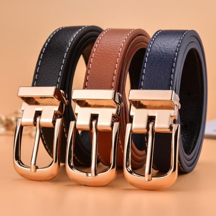 HOT Toddler Kid Girl Boy Child Adjustable Belt PU Leather Party Waistband Casual