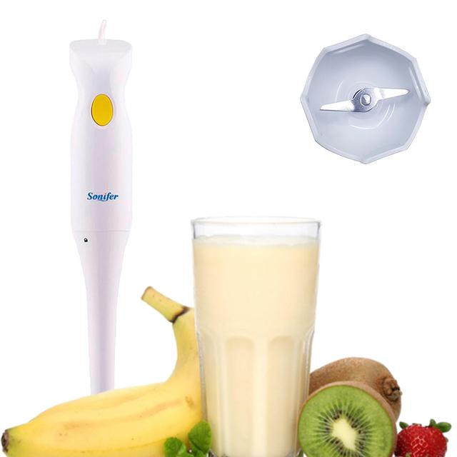 Handheld Electric Food Blender/Mixer