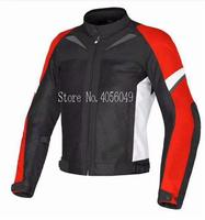 2018 New Super Speed Motorcycle Protective Men Summer Jacket moto gp racing for dain jacket