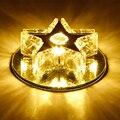 LLEVÓ estrellas del Pórtico de la lámpara de La escalera pasillo pasillo luz de techo LED de pared lámparas de iluminación y linternas XX-01