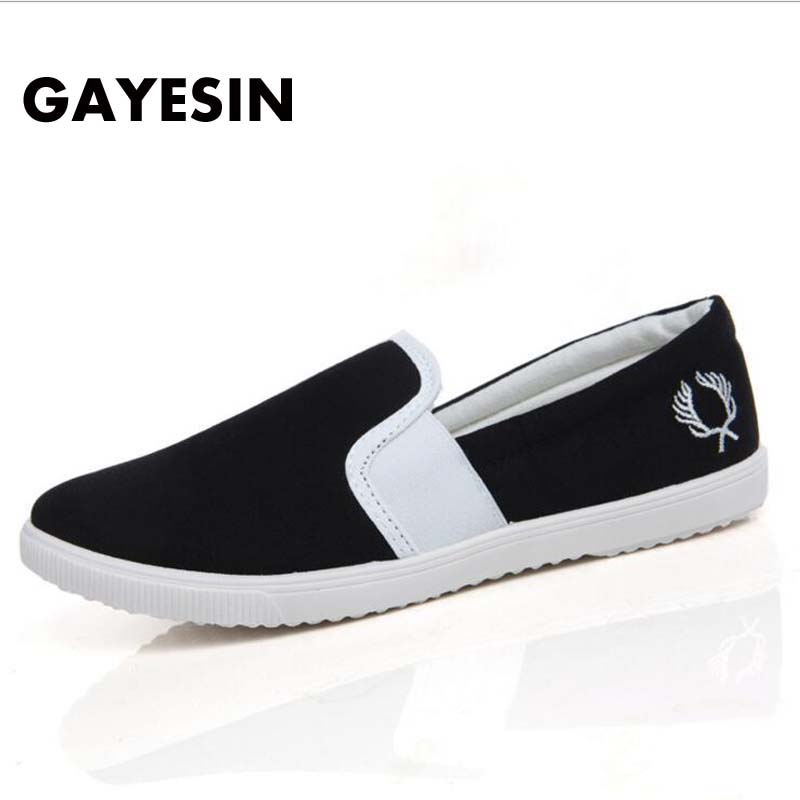 7e53221bdbd GAYESIN-2018-New-Style-Women-Shoes-with-Hole-Breathable-footwear-Flat-Shoes -Women-Slipony-Women-Sneakers.jpg