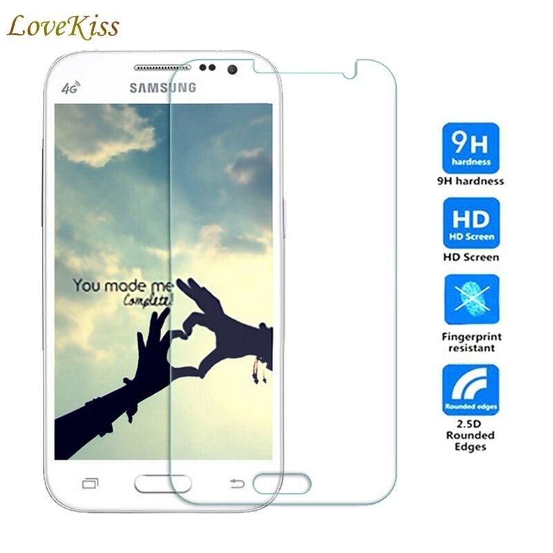 9 H 0.26 мм 2.5D закаленное Стекло для Samsung Galaxy A3 A5 A7 2015 J3 J5 J7 J1 (6) 2016 2015 A300 J120 Экран чехол Плёнки