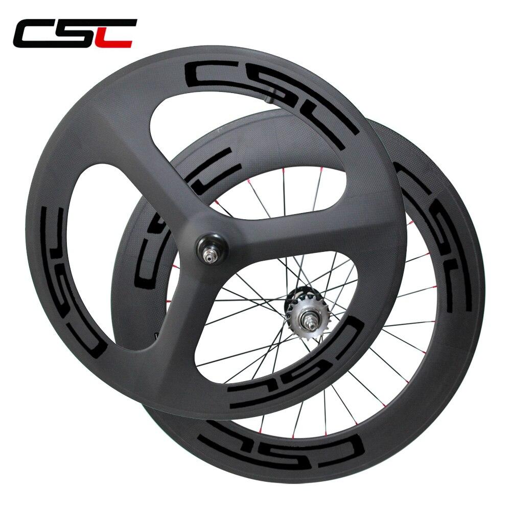 CSC Carbon Bicycle Rest Put Handlebar Aero Carbon TT Handle bar TT Bar end