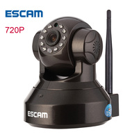 ESCAM Pearl QF100 Wireless Ip Camera Ip CCTV Security Kamera HD 720P Onvif Network Wi Fi