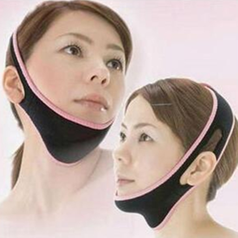 1Pcs 3D Face-lift Device Faciacl Beauty&