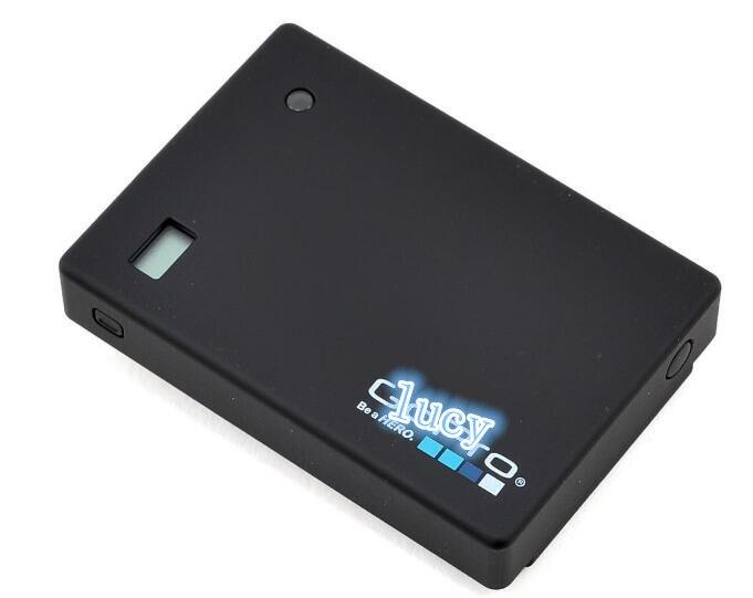 Original batería de reserva externa para Gopro BacPac ABPAK-301 héroe 3 3 + 4 Hero3 Hero3 + Hero4