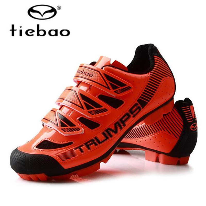 TIEBAO Cycling Shoes For Men sneakers Women sapatilha ciclismo mtb 2018 Outdoor zapatillas deportivas hombre Mountain Bike Shoes tiebao road cycling shoes 2016 zapatillas deportivas mujer hombre sapatilha ciclismo men sneakers women superstar outdoor shoes page 3