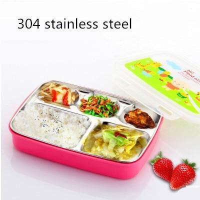 cinese di miscelazione zuppa di riso ciotole 304 in acciaio inox lunch box cibo bento per. Black Bedroom Furniture Sets. Home Design Ideas