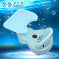 1pc  Baby Child Toddler Bath Tub Seat feeding chair Infant Anti Slip Safety Chair Security Bathtub Mat Non-slip Pad Baby Care