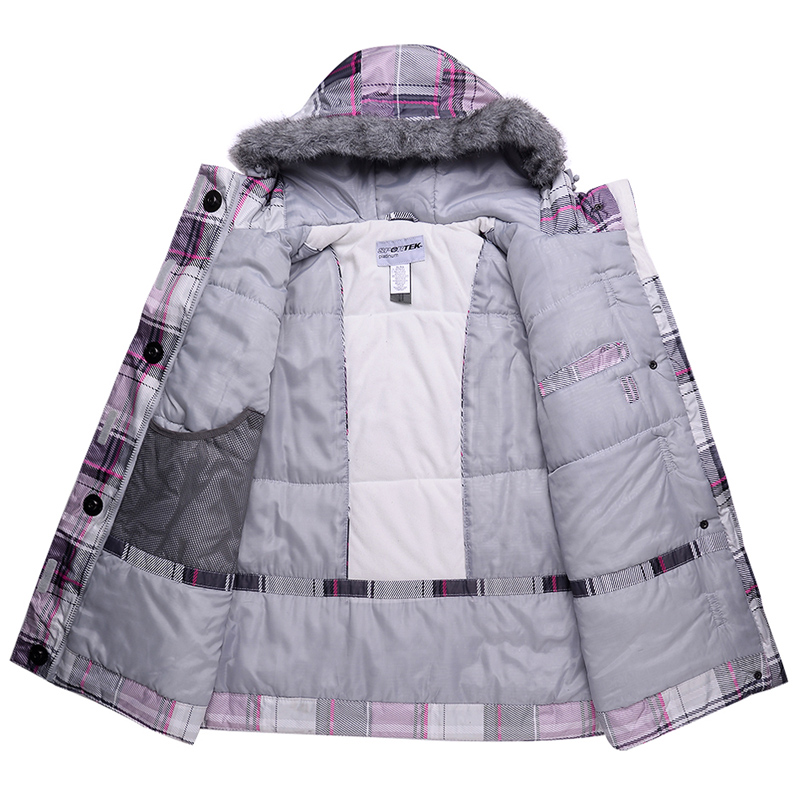 Women's Ski Jacket 3