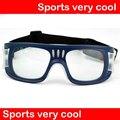 Oferta Directa de la fábrica RX Baloncesto gafas gafas de Protección Gafas de Seguridad Protección de Los Ojos de baloncesto Gafas Deportivas