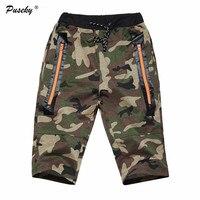 Men Fitness Bodybuilding Gyms Pants Runners Clothing 2018 New Jogger Camouflage Pants Sweatpants Elastic Comfortable Men
