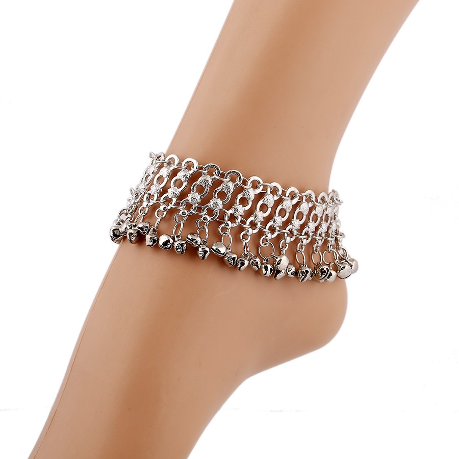 Ножные браслеты из Китая