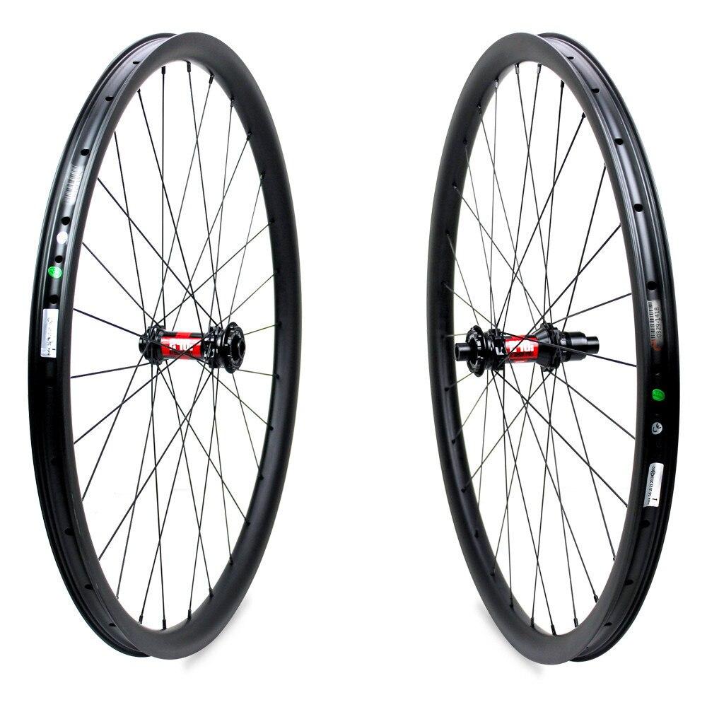 7cb25e0c55f DT Swiss 240 Series 27.5er Plus Mountain Bike Wheel 650b MTB Carbon 40mm  Wider Rim For DH Or Enduro Cycling Wheelset - aliexpress.com - imall.com