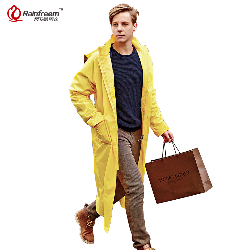 Popular Mens Yellow Raincoat-Buy Cheap Mens Yellow Raincoat lots ...