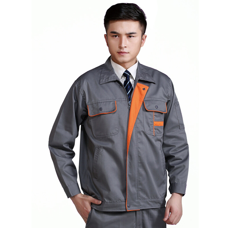 Men's Work Clothing Long Sleeve Coveralls High Quality Overalls for Worker Repairman Machine Auto Repair Electric Welding цены онлайн