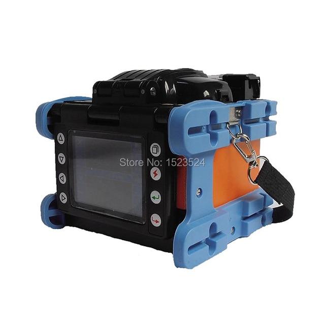 Shinewaytech OFS-90 сварочный аппарат с 4 в 1 волокна владельца