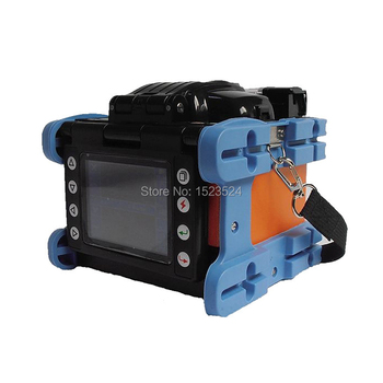 Shinewaytech OFS-90 Optical Fiber Fusion Splicer with 4 in 1 Fiber Holder
