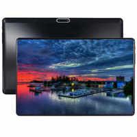 Tela IPS tablet PC 3 aço G Octa Núcleo Google Jogar As crianças tablette enfant 64 6 GB RAM GB ROM WiFi GPS tablet 10.1 android 9.0