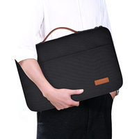 Dodocool 13 Inch Laptop Bags Case Sleeve Notebook Case For Dell HP Asus Acer Lenovo Macbook