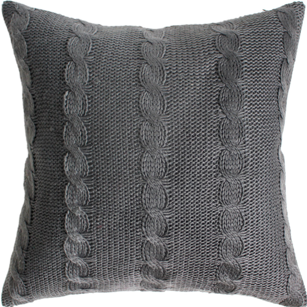 Aliexpress buy free shipping vintage nostalgia woolen yarn aliexpress buy free shipping vintage nostalgia woolen yarn cable knit cushion cover decorative pillow cover from reliable cushion cover suppliers bankloansurffo Choice Image