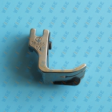 Industrial Sewing Machine Top-Stitch Guide Presser Foot Top Stitching #36465 3/16