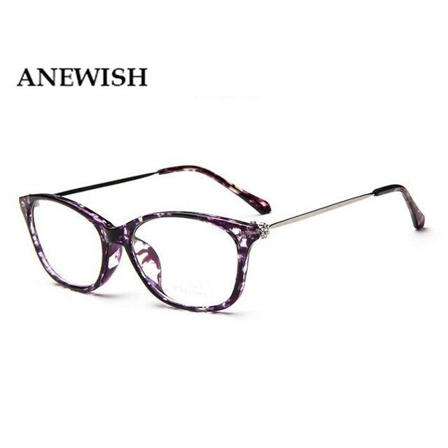 Online Shop 2018 Cheapest New Vintage Fashion Female Grade Glasses ...