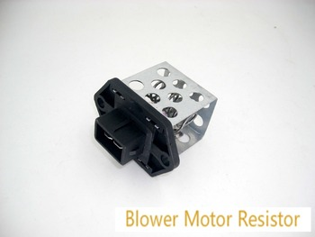 New Blower Motor Resistor use OE NO. 93BB-9A819-AC 93BB9A819AC  for Ford Mondeo Cougar