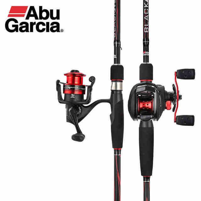 Super Abu Garcia Black Max BMAX Baitcasting Lure Fishing Rod 1.98m 2.13m Fishing Rods 2fa47f7c65fec19cc163b1: 1.98m Casting C662M|1.98m Spinning S662M|2.1m Casting C702M|2.1m Spinning S702M