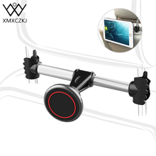 XMXCZKJ Car Back Seat Mount Magnet Phone Holder Stand For Tablet Accessories Aut