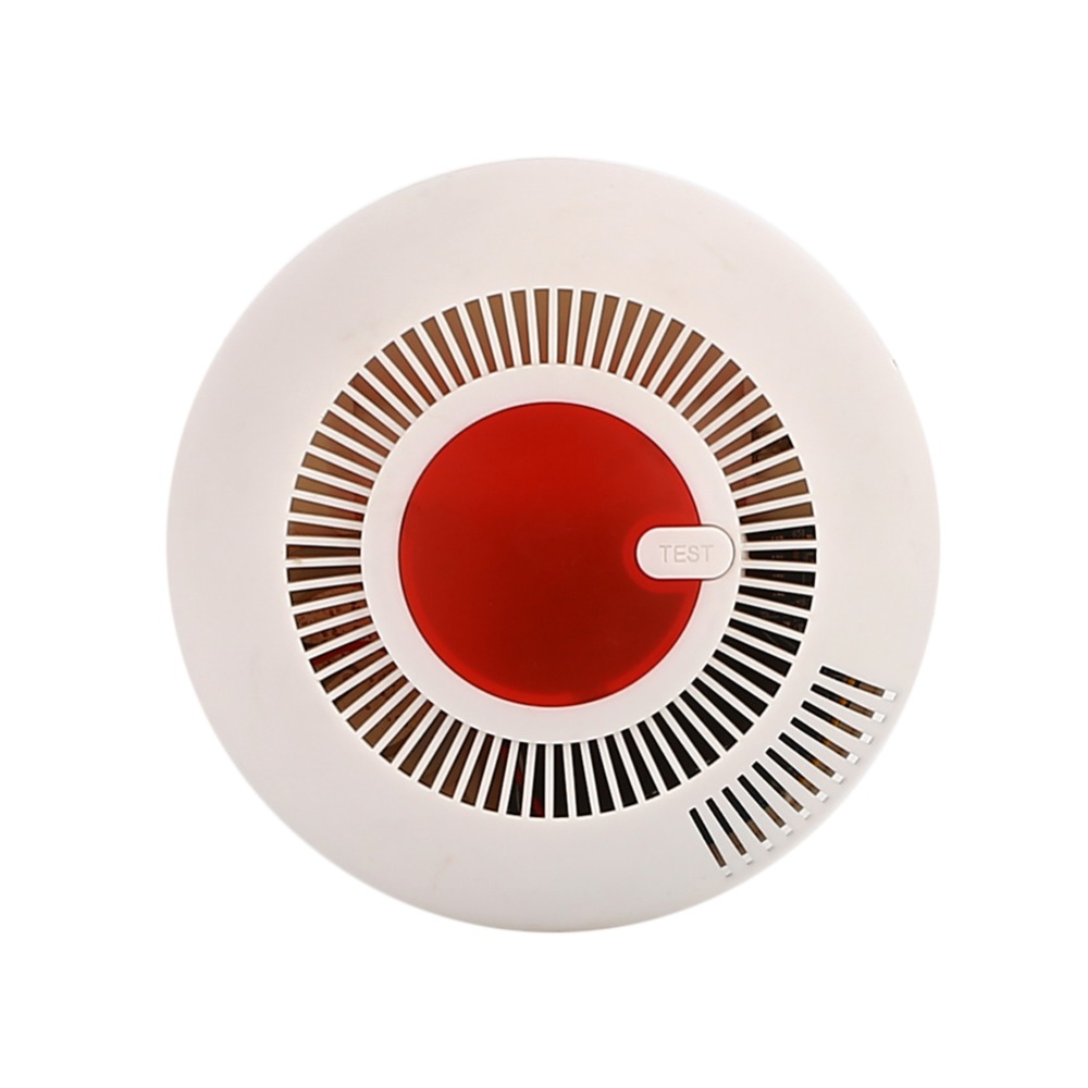 giantree Wireless Smoke Alarm Detecto Smoke Detector Fire Alarm Sensor Independent Cordless Ceiling Fire Sound Alarm отсутствует международный бухгалтерский учет 2 2017