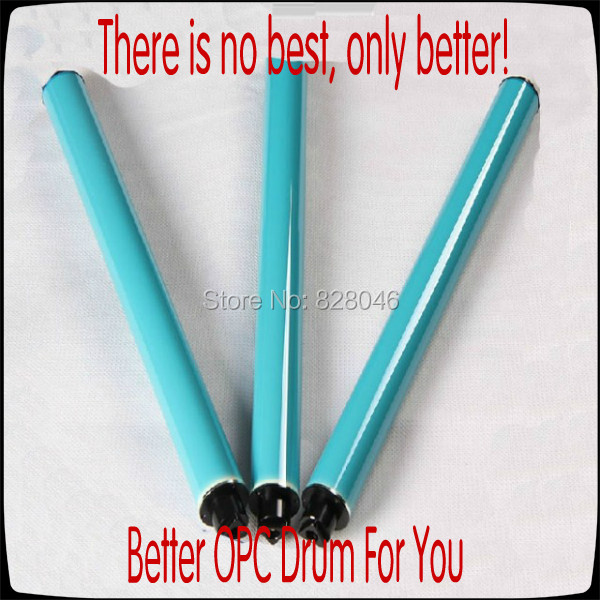 Compatible Canon Copier Parts CRG 322 CRG 322II OPC Drum OPC Drum For Canon LBP 9500C