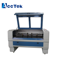 Usb Many Laser Head Laser Cutter Engraver Co2 Laser Portable Co2 Textile Laser Cutting Machine