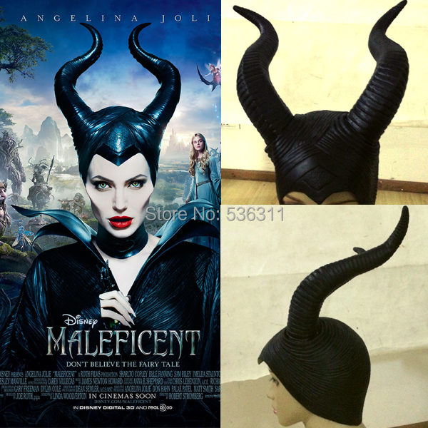 maleficent costume adult women maleficent hat halloween costumes for women sexy maleficent horn dress party fancy costume