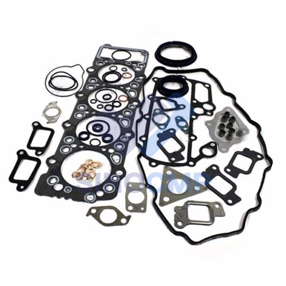 Worldwide delivery 4m40 engine parts in Adapter Of NaBaRa