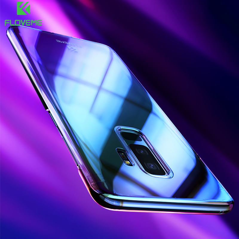 FLOVEME Blue Light Case For Samsung S9 S7 Case Galaxy S8