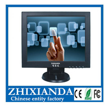 great price 12 inch touch screen monitor,12 inch pos touch screen monitor touchscreen monitor.(China (Mainland))