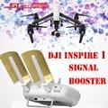DJI Phantom 4 Inspire 1 Trans Диапазон Антенны Booster Усилитель Сигнала Виндсерфер также костюм для dji phantom 3 Бесплатная Доставка