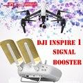 Dji fantasma 4 inspire 1 trans do alcance da antena amplificador de sinal de reforço também windsurf terno para dji fantasma 3 frete grátis