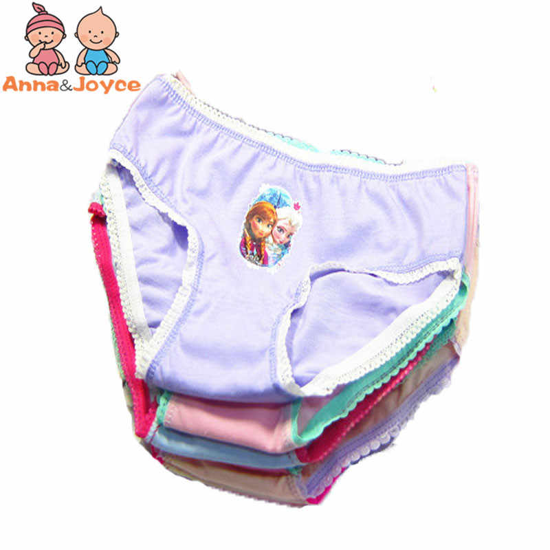 3 pcs/lot  girl panties briefs girls underwear kids underwear briefs for girls 3--12 years TNN0003