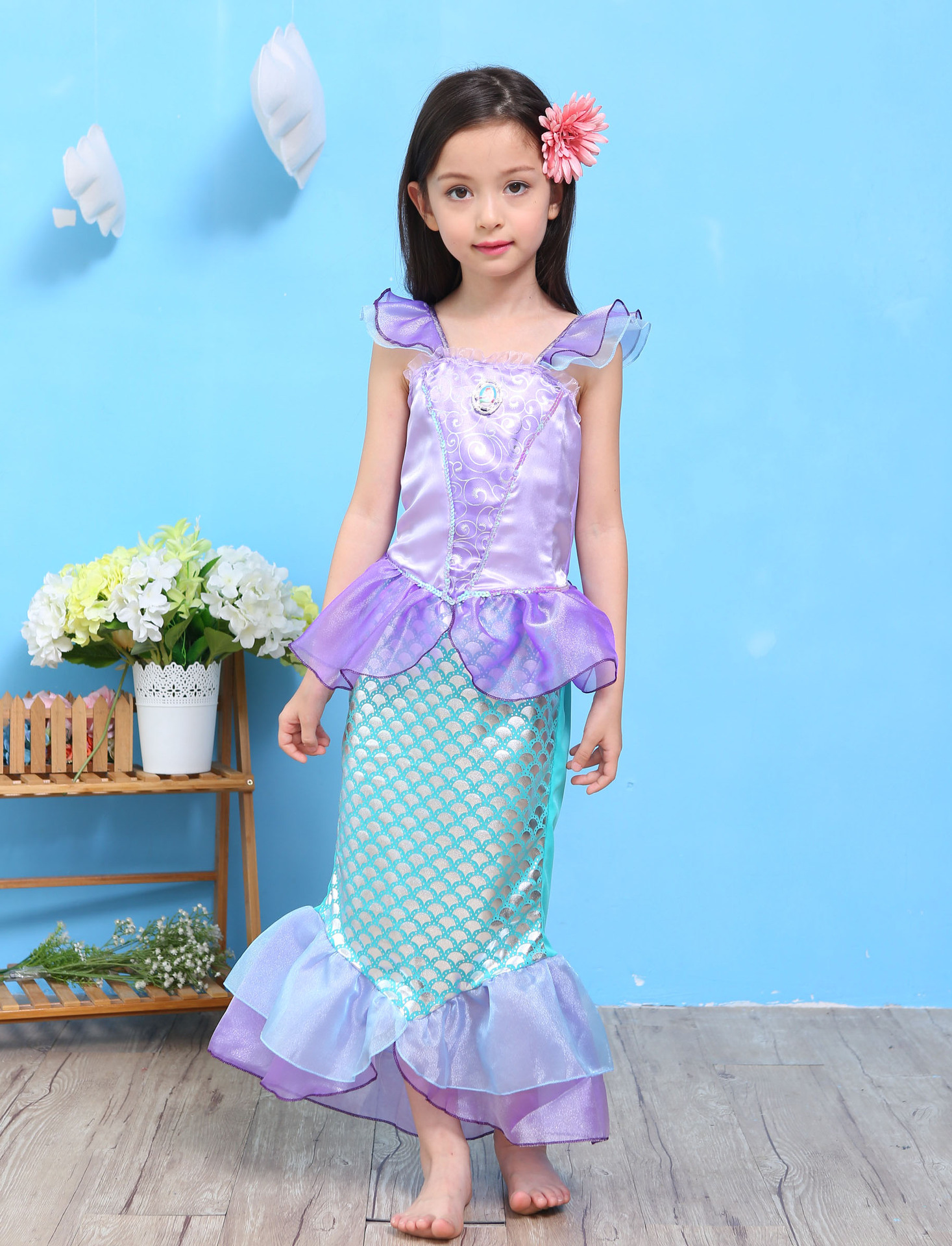 Buy girls fancy party wear tops and get free shipping on AliExpress.com
