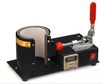 Cup Heat Transfer Machine For Sale For Cups Multicolor
