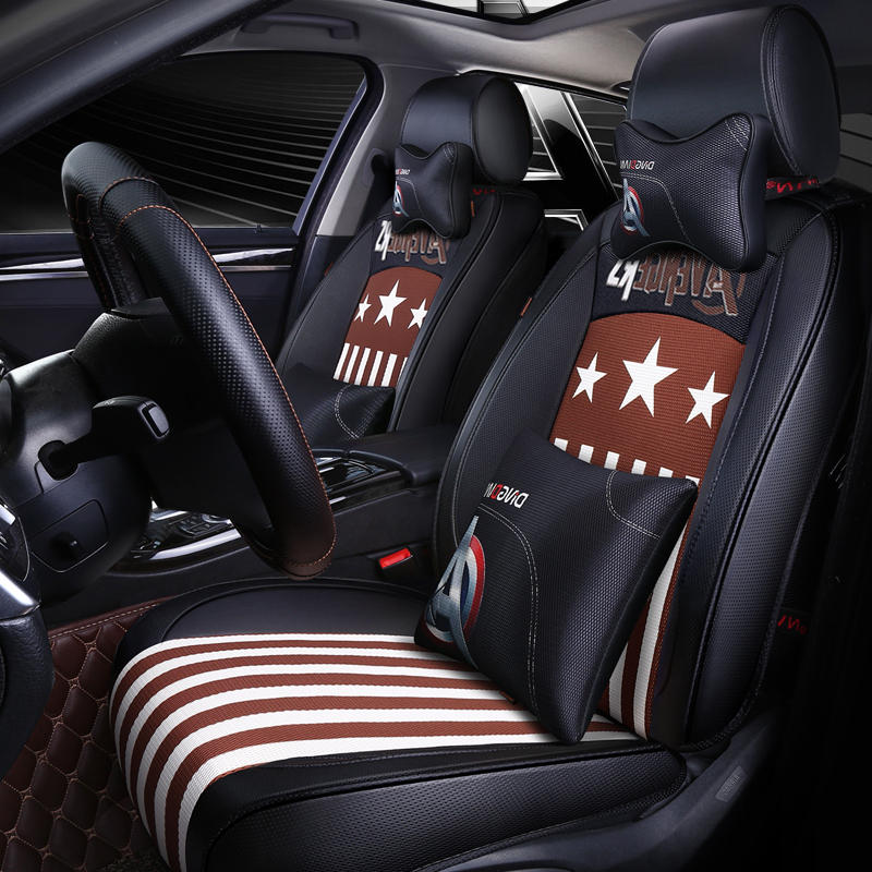 Four Seasons General Car Seat Cushions Car pad Car Styling Car Seat Cover For LEXUS,RX, ES, CT ,GX etc SUV Series