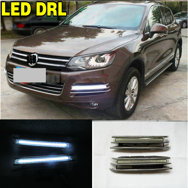 X LINE TRUNK BOOT SPOILER FOR VW TOUAREG MK2 MK 2 2010 MODEL ONWARDS NICE GIFT