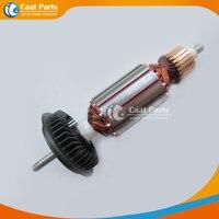 Бесплатная доставка! AC 220 В приводной вал Электрический угловая шлифовальная машина ротор для Bosch GWS8-125C/8-125CE/8-100C/8-100CE, Высокое качество!